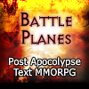 Battle Planes MMORPG