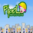Pipol Destinations Game