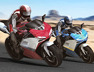 Superbike Racer Game