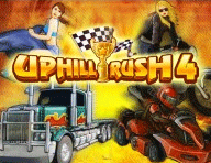 Uphill Rush 4 Game